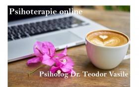 Psihoterapia online. În prezent o necesitate
