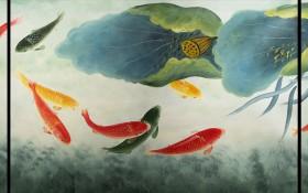 Curs de inițiere în arta Feng Shui